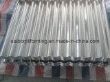 Zylinder galvanisierte Stahlbildenmaschine