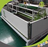 Embalaje de parto galvanizado para la pocilga Eequipment de la puerca