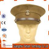 El OEM modificó el casquillo para requisitos particulares enarbolado oficial del ejército con el poliester 100%