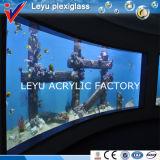 アクリルのプロジェクトのためのさまざまなプレキシガラスシート