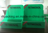 Twinwall pp Box, Plastic Carton, Coroplast Box Manufacturer/PP Fruit Box met Corona Treated 3mm 4mm 5mm