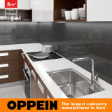 8 Kleine Keuken van de Stijl van vierkante Meters de U-vormige Moderne (OP16-HPL05)