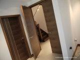 Porte intérieure stable en bois solide de 150 séries