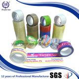Certificat ISO Fabricant OPP BOPP Ruban d'emballage adhésif