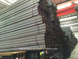 W12X79 Q235B voor Construction Steel h-Beams Customized Length