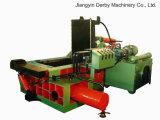 Prensa manual hidráulica para el metal de desecho (YDF-130A)