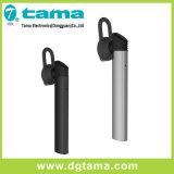 Receptor de cabeza sin hilos del auricular del auricular del OEM Bluetooth con Mic Bluetooth 4.1