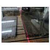 Cortador de piedra del puente del PLC para la losa grande del corte