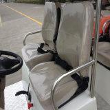 Ambulancia eléctrica de 4 asientos para el hospital