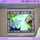 Panneau d'écran multi d'intérieur de panneau d'Afficheur LED de la couleur P5 pour annoncer (CE, RoHS, FCC, ccc)