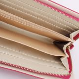 حقيقيّ جلد محفظة إمرأة جلد محفظة ([سر-131235])