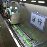 Machine d'impression automatique de capsule de gravure pour la capsule dure