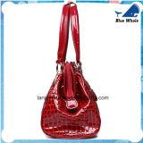 Hübsches Krokodil-prägendame Handbag