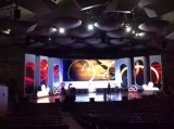 P4 HD LED de interior Pantalla para Hotel, Conference