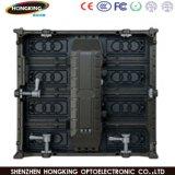 Kinetik 3800Hz P2.0 erneuern farbenreichen LED-Innenschaukasten