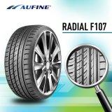 Radial PCR Passenger Car Auto SUV Tire 195 / 50r15, 215 / 50r17