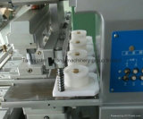 Machine d'impression de garniture de convoyeur de cuvette d'encre de TM-C4-CT 4-Color