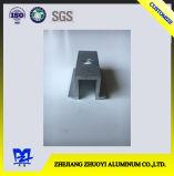 Soixante-neuf profils a d'aluminium