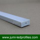 Il profilo caldo del LED per il LED mette a nudo la larghezza di 16mm