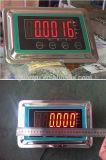 escala de plataforma de la balanza de 60kg Digitaces