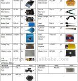 Techwin 중국 접합 기계 섬유 광학 접합 기계 Tcw-605 Muti 기능 섬유 접착구