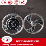 16 pulgadas Low Motor sin cepillo de la C.C. del ruido con el CCC