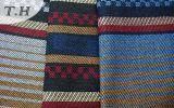 Tissu de sofa et emballage de tissu de meubles en roulis (FTH31014)