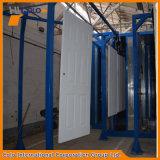 自動粉スプレーラインのためのオーブンを治す金属のドアのトンネル