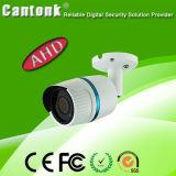 Câmera superior do CCTV Ahd-HD do vídeo da segurança 2.4MP da luz das estrelas H. 265