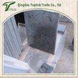 Blauer Kalkstein für die Pflasterung oder Countertop