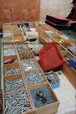Het Bed van de Shampoo van de Kom van de Was van het haar & Stoel van de Apparatuur van de Salon