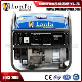 генератор газолина 2kVA YAMAHA 6.5HP молчком с Ce Soncap