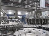 Cadena de producción completa del agua de botella del animal doméstico para la pequeña fábrica del agua de embotellamiento
