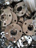 Ajustage de précision de pipe de bride d'acier inoxydable de la norme ANSI B16.5