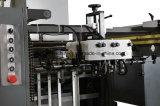 Condição nova e máquina de estratificação pre colada de papel da película do material de empacotamento