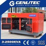 50Hz 30kVA 24kw Changchai CZ4012 leiser Dieselgenerator
