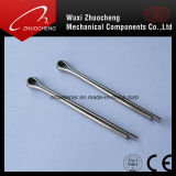 Нержавеющий Pin Cotter Steel304 316 или Pin DIN94 разделения
