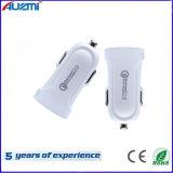 Заряжатель автомобиля USB одиночного порта QC 2.0 быстро