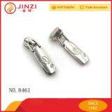 Metallreißverschluss-Abzieher für Beutel/Kleid-/Schuh-Zubehör-Dekoration