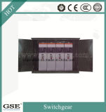 Aparelho de comutação / aparafusamento elétrico removível de alta voltagem amovível montado aberto