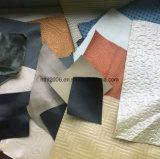 رخيصة الصين [رإكسين] [جينغسو] [بفك] مخزون جلد لأنّ أثاث لازم
