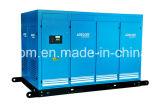 Wassergekühlter zweistufiger industrieller Hochdruckluftverdichter (KHP315-25)