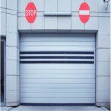 Puerta dura automática del obturador del metal de la resistencia de impacto