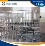 フルオートマチックの炭酸水充填機の清涼飲料びん詰めにする機械