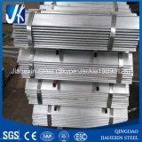 يشحن حارّ ينخفض فولاذ زاوية ([س275جر], [س355جر])