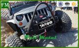Bumper van het Staal van de Stijl van Evo de Voor voor Jeep Wrangler Jk