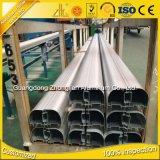 Fabrik-Aluminium-Partition 6063 strukturelle Aluminiumstrangpresßling-T5