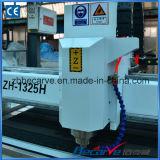 4.5kw agua de refrigeración del husillo CE aprobado metal / madera / acrílico / PVC / mármol CNC Router