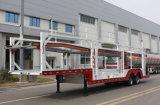 自動車運搬船のセミトレーラーTM9210TCL
