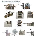Automatisches Produkt-Formteil-Gerät für gedämpfte Nahrungsmittelmaschine der Brötchen-Brot-Pizza-usw.